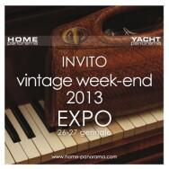 VINTAGE: Gennaio a Genova è Vintage Week-end