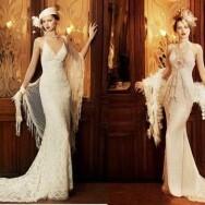 GLAMOUR: La sposa Vintage