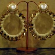 """STYLE: L'orecchino """"Chanel"""""""