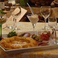 GOURMET: La pizza di Matteo, Chef pizzaiolo dello Scalo