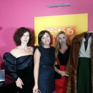 FASHION: Vintage Week-end