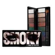 BEAUTY: Smoky vs Smoked