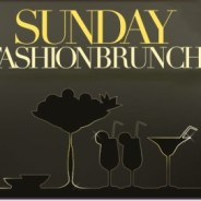 SUNDAY FASHION BRUNCH 2° EDIZIONE